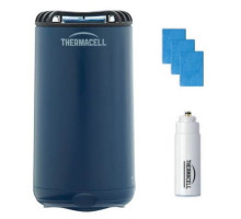 Прибор от комаров Thermacell Patio Shield Mosquito Repeller Navy