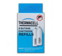 Набір запасний Thermacell Butane-Twin Pack 2 балончика