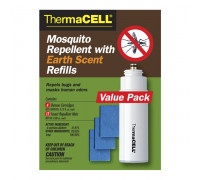 Картридж Thermacell E-4 Repellent Refills - Earth Scent