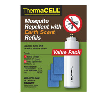 Картридж Thermacell E-4 Repellent Refills – Earth Scent