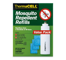 Картридж Thermacell R-4 Mosquito Repellent refills